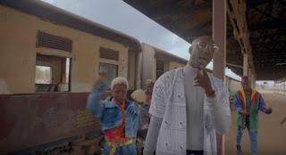 Sauti Sol – Short N Sweet ( Official Video ) Ft Nyashinski