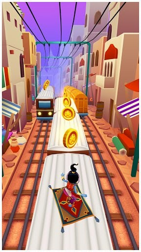 Subway Surfers 1.38.0 APK