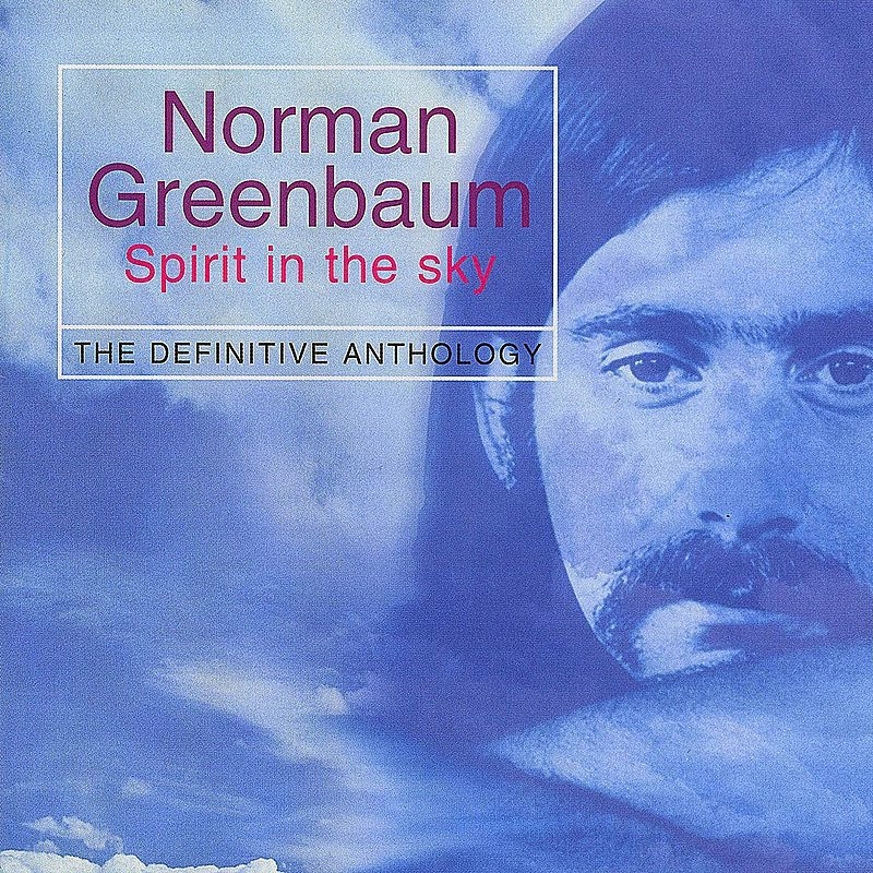 Norman Greenbaum - Spirit In The Sky (1969)