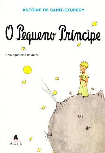 Resenha E Frases Do Livro O Pequeno Príncipe Página Da Leitura