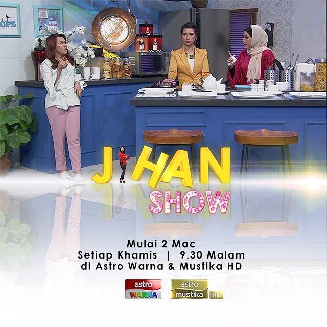 Jihan Show [2017]