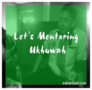 Ayo kita mentoring