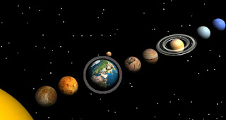 La frontera de la Tierra que nos divide de otra dimensión