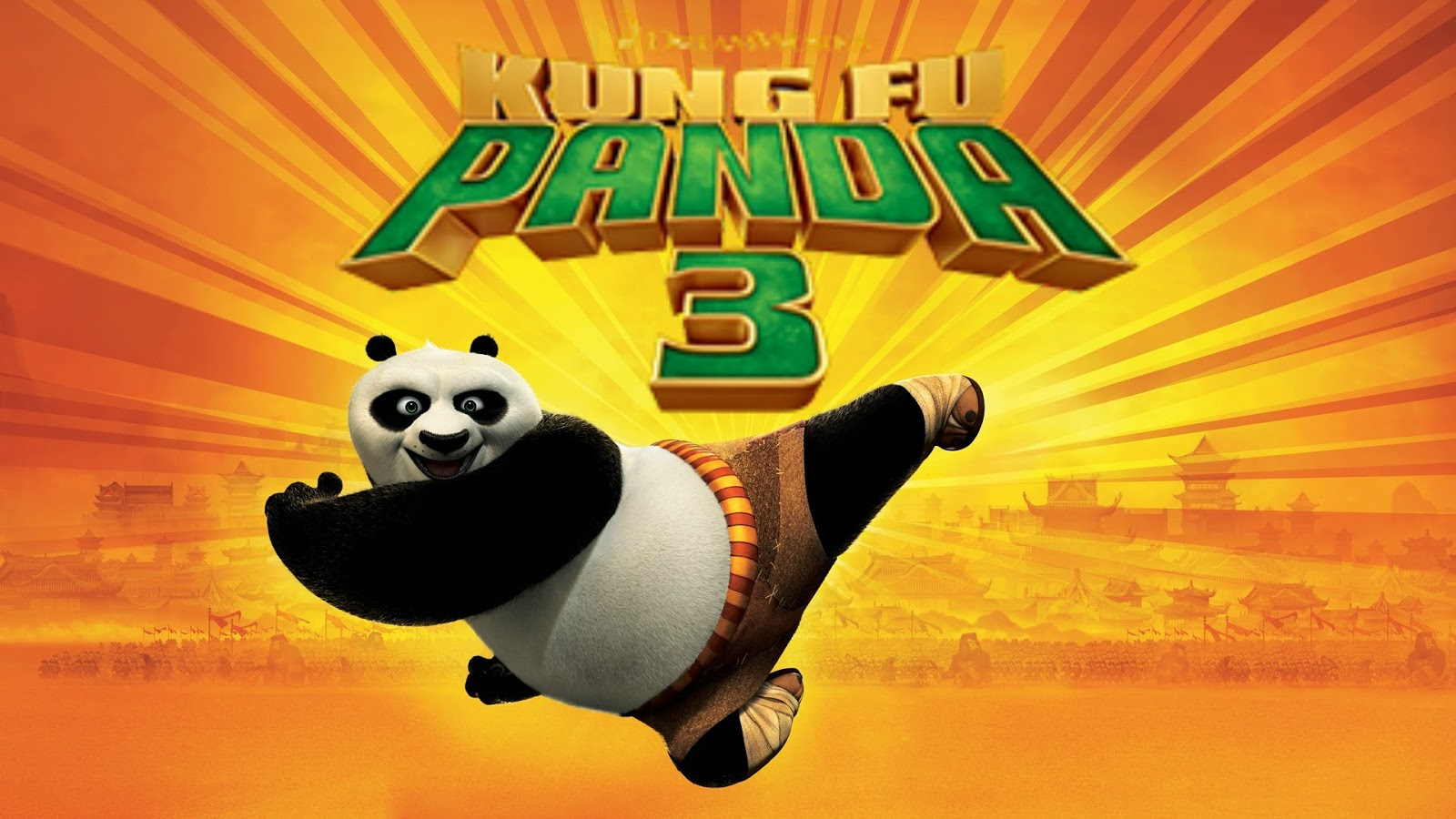 Torrent kung fu panda 2 document