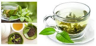 Menghilangkan Bekas jerawat dengan teh hijau