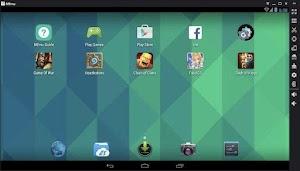 MEmu 6.2.1.0 Emulador de Android
