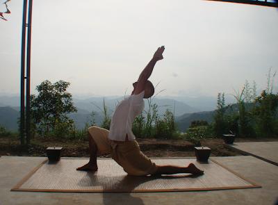 the language journal demystifying the language of yoga