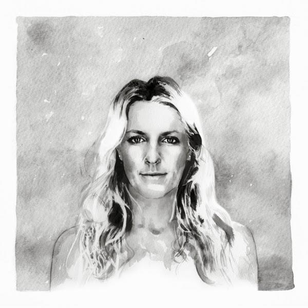 Los retratos de surfistas de Chidy Wayne