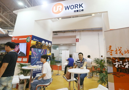 Tinuku URWork raised $179 million to compete WeWork in global market
