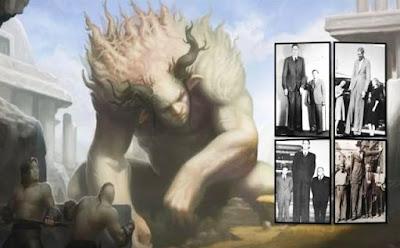 Gigantes Nephilim