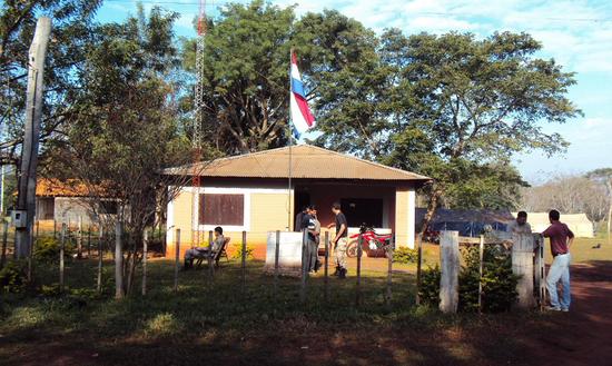 Resultado de imagen para Arroyito Concepcion paraguay