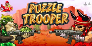 Puzzle Trooper Mod Apk download