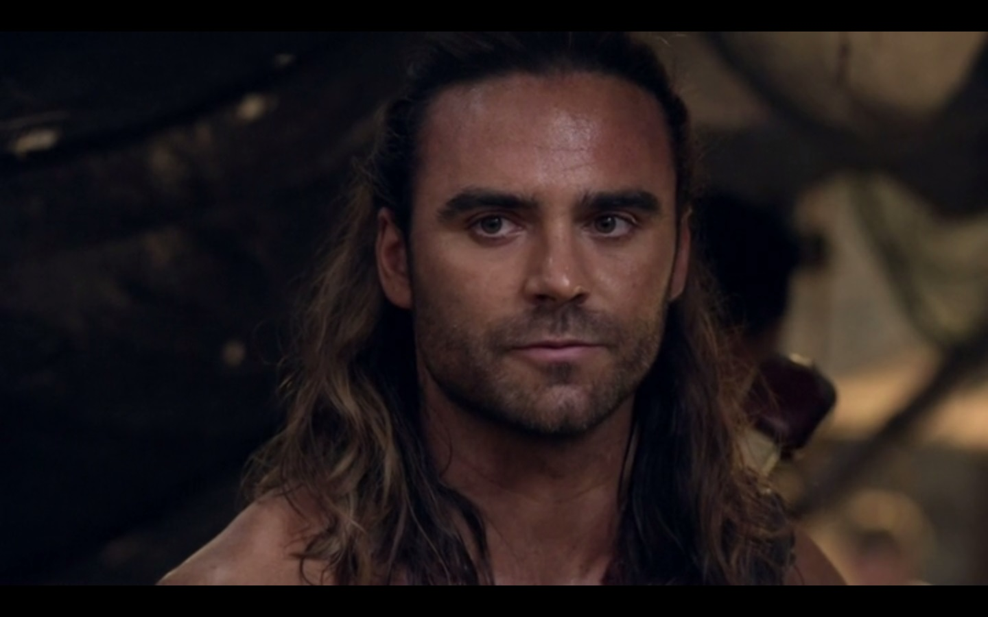 EvilTwin's Male Film & TV Screencaps 2: Spartacus: War of ...