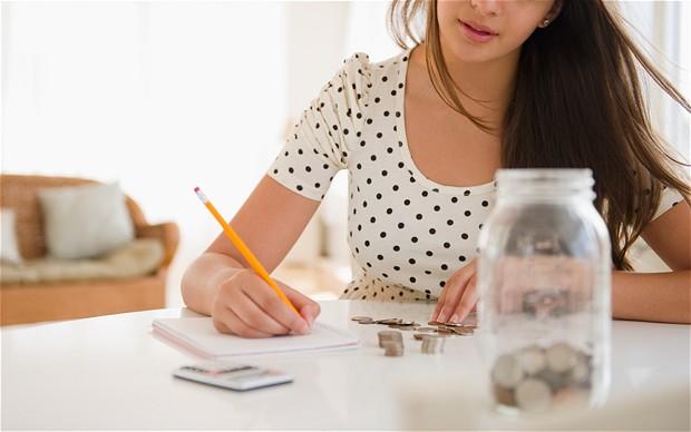 Perbedaan Pola Pikir Dalam Masalah Finansial