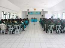 150 Prajurit Korem Terima Penyuluhan Hukum