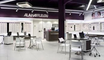 d3e59e367e La enseña ALAIN AFFLELOU ha celebrado esta fin de semana en Ibiza su  convención intenacional anual, un evento en el que ha aprovechado para  celebrar los 10 ...
