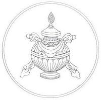 jarron budismo simbolo significado