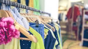 دراسة جدوى فكرة مشروع محل لبيع الملابس الصينية فى مصر 2021