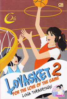 Lovasket 2 - For The Love Of The Game