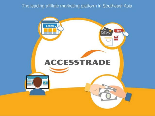 รีวิวสินค้า แนะนำสิ้นค้า: หาเงินออนไลน์ ง่ายๆกับ affiliate AccessTrade  Partner