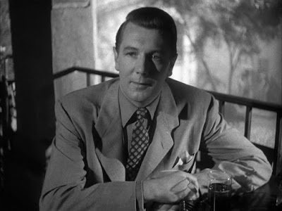 Michael Redgrave - Secret Beyond the Door (1947)
