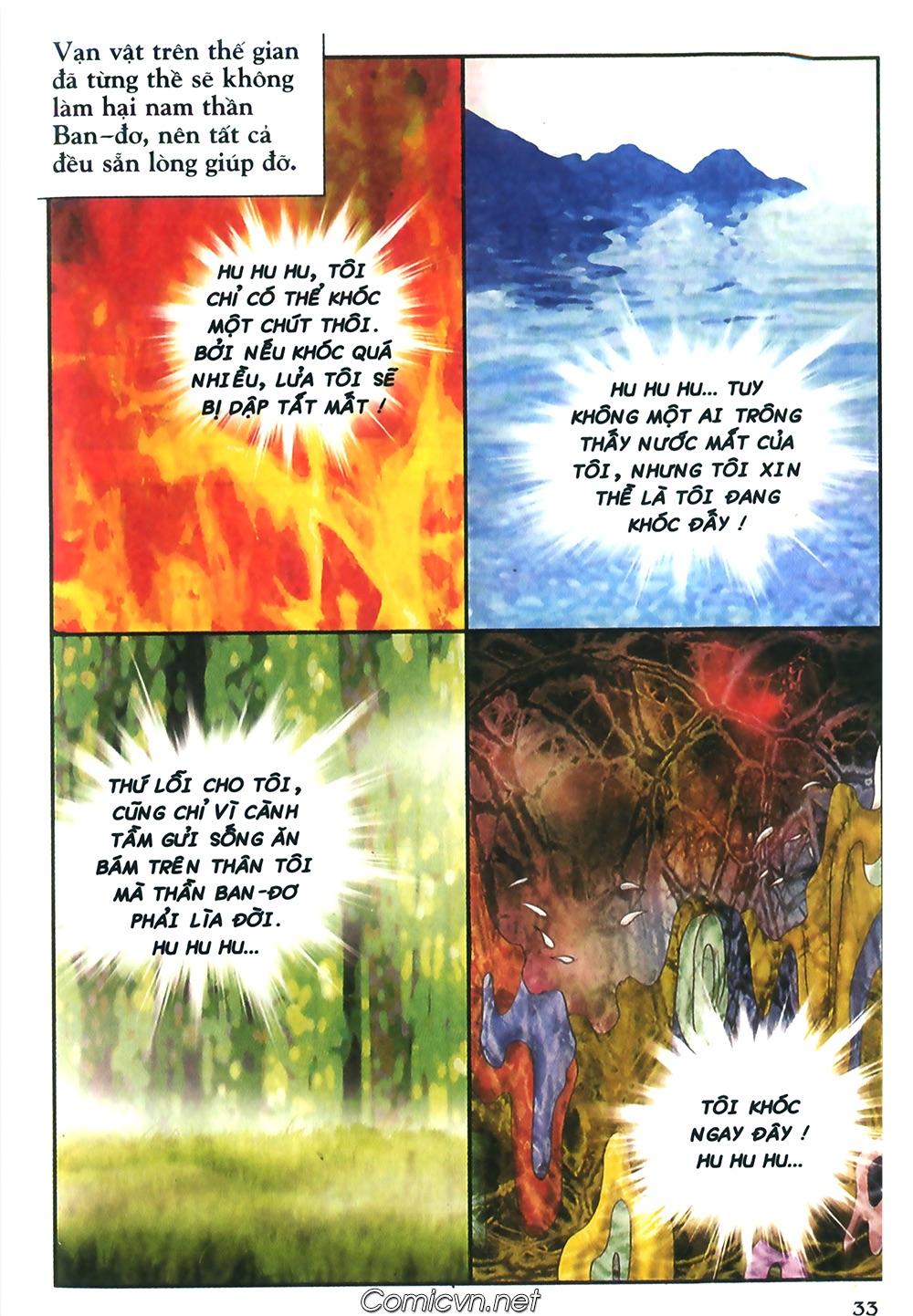 Thần thoại Bắc Âu - Chapter 46: Thần Dũng Cảm - Pic 34