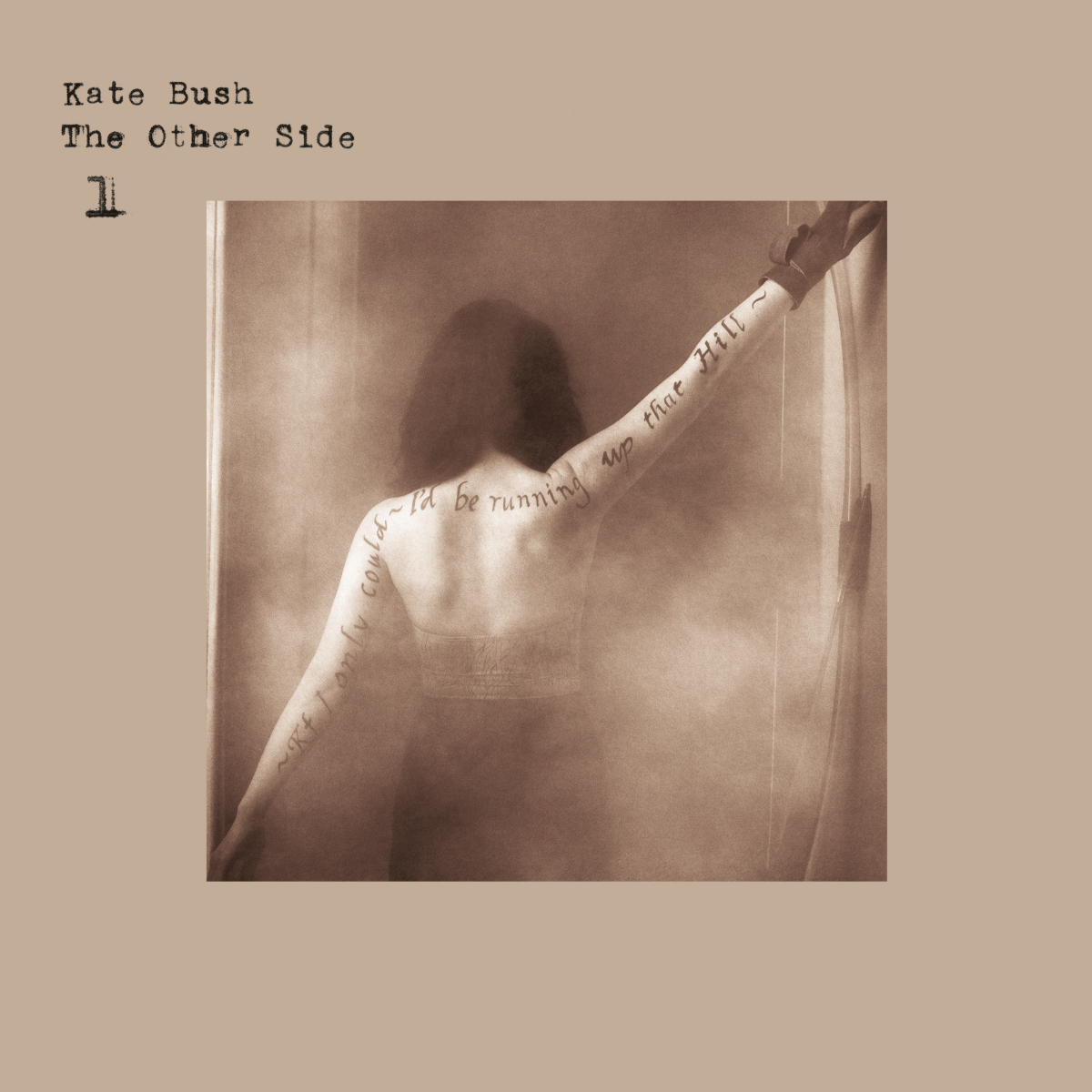Kate Bush to Release a Brand New Compilation Plus Single | Burning Flame