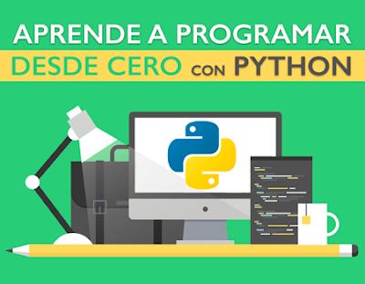 Curso Introducción a la Programación con Python (CapacityAcademy)