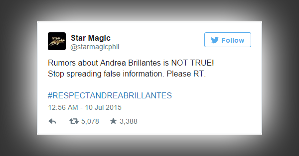 Jim Paredes Addresses Netizens Claiming He Has Video: Blogs, Netizens Fall Victim To Hoax Star Magic Twitter Account