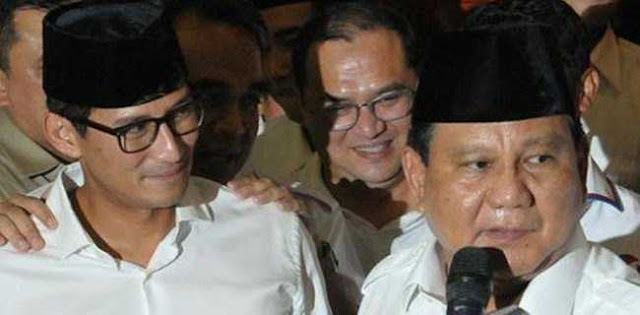 Andi Arief: Prabowo Akan Turun Menyapa Rakyat