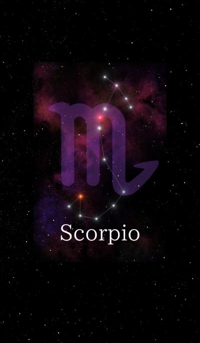 constellation <Scorpio>