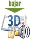 Instalador Audios de La Santa Biblia 3D 2.0