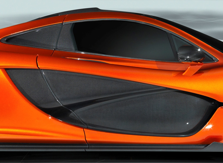 U0027Twenty Years Ago We Raised The Supercar Performance Bar With The McLaren  F1 And Our Goal With The McLaren P1 Is To Redefine It Once Again.u0027
