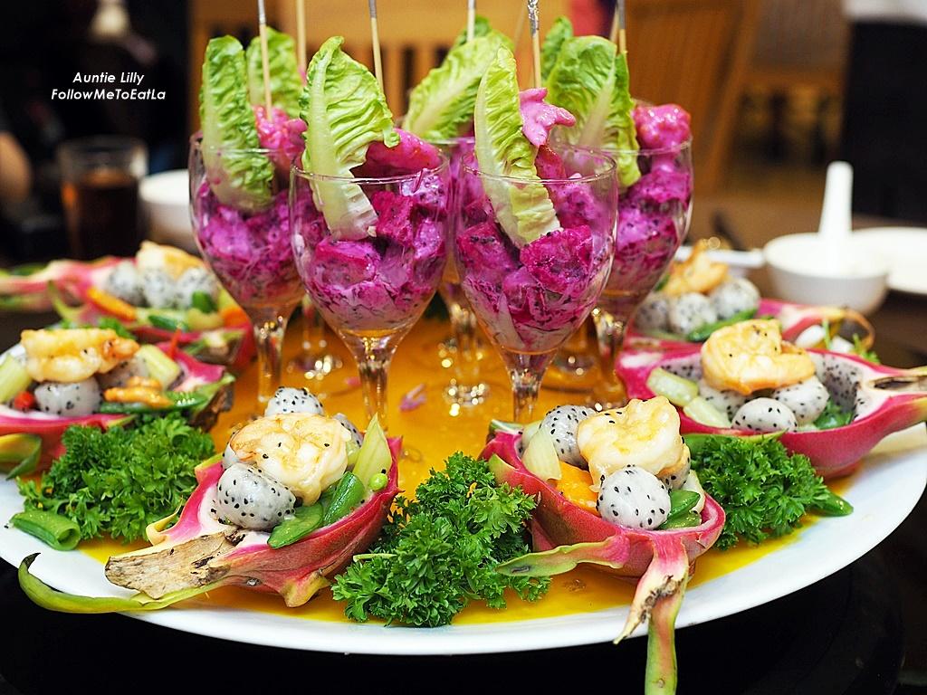 Follow Me To Eat La - Malaysian Food Blog: BEI HAI