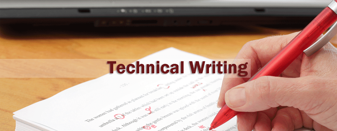 Best Assignment  U2013 Technical Writing Homework Help