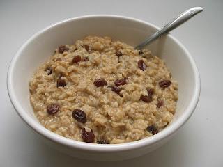 5 Kandungan Oatmeal Yang Bagus Untuk Tubuh (Plus Manfaatnya)