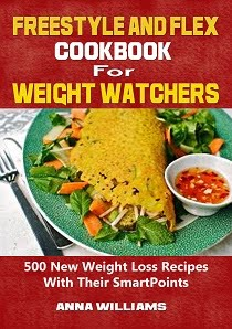 Weight Watchers Air Fryer FreeStyle And Flex Cookbook