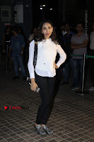 Bollywood Actor Actress at Special Screening Of Film Naam Shabana  0042.JPG