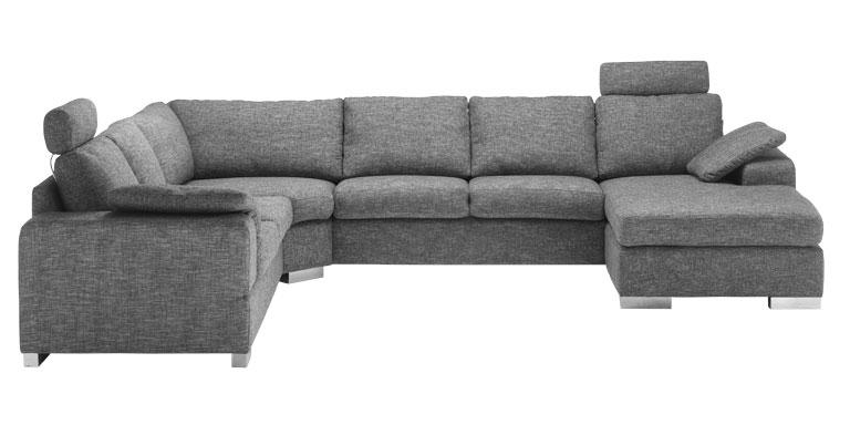 Mega Sofa Idemøbler | Keramik SZ47