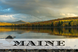 Maine Travel Blog