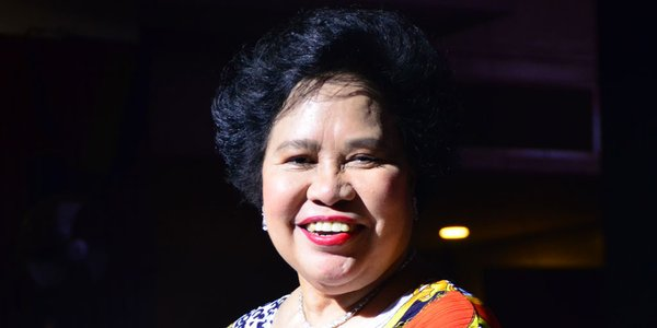 Miriam to join Bill Gates, et al in 'rule of law' council.