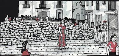 Espagne 1936