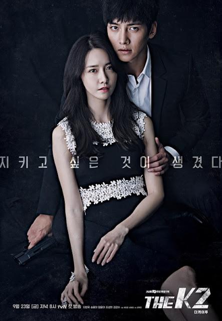 Profil, Info, dan Sinopsis Tentang Drama Korea 'The K2'