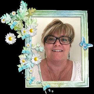 Sharon Davies - Independent Stampin' Up! Demonstrator