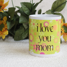 Buy Custom Mugs for Mothers Day Gift in Port Harcourt, Nigeria
