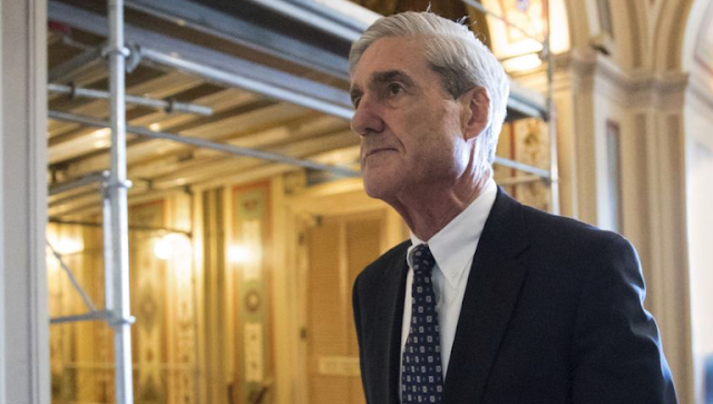 Mueller invokes unusual 'conspiracy to defraud government' charge to ensnare more targets