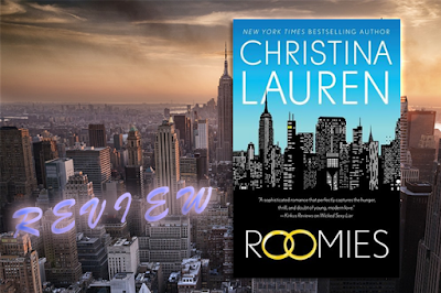 |Review| Roomies | Christina Lauren