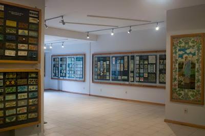 Museo del Azulejo de la ciudad de Montevideo. Uruguay. Turismo en Uruguay. Que ver en Montevideo. Museos de Montevideo. Que visitar de la ciudad de Montevideo