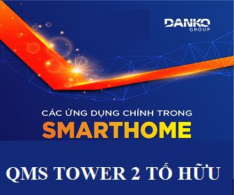 Chung cư Qms Tower 2 Tố Hữu