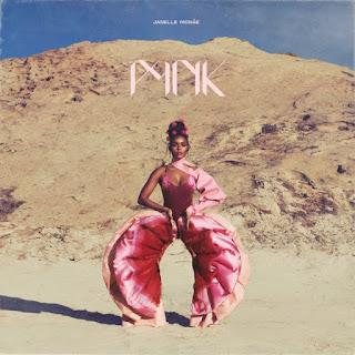 Janelle Monáe - Pynk (feat. Grimes)